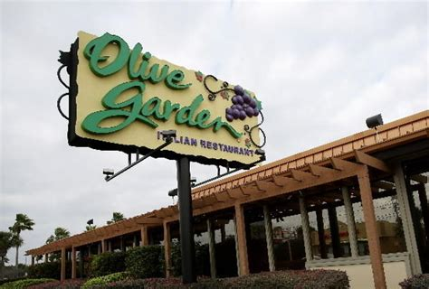 olive garden fashion place mall olive garden lobster linked to stomach outbreak