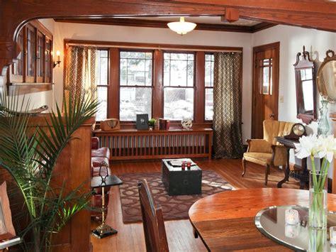 Home Design Restoration : 1920s Bungalow Restoration On Rehab Addict
