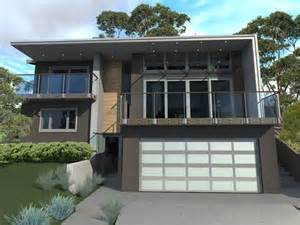 level house house plans and design modern house plans split level