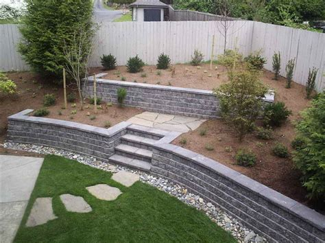 cinder block retaining wall walls cinder block retaining wall building a block wall retainer wall blocks retaining walls