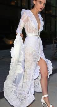 givenchy wedding dress givenchy on givenchy haute couture and met gala