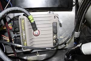 21st Century Wiring With Racepak U0026 39 S Smartwire For Evil 8 5
