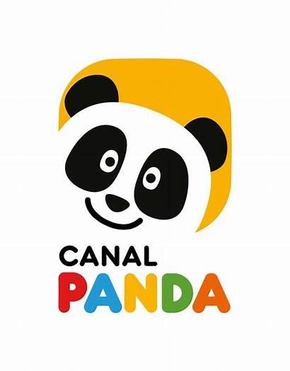 Panda Canal Imagem Logos Logopedia Pt Wikia