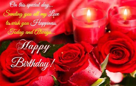 happy birthday warm wishes  birthday wishes ecards greeting cards