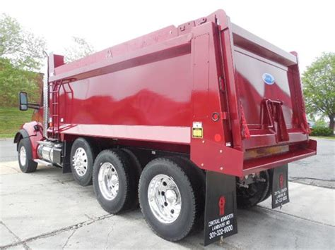latest kenworth trucks new 2016 kenworth t880 dump truck for sale 387794