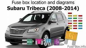 Diagram  Subaru Tribeca Wiring Diagram 2008 Full Version