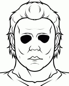 A Michael Myers Kill... | Графика | 302x242