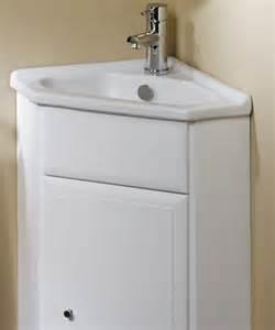 Small Vanity Sink Base by Gelcast Corner Washbasin Unit 40 Utopia Utopia B P M
