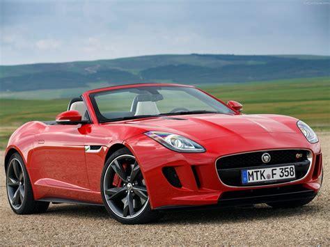 Automotive Consultancy » Jaguar F-type V8 R