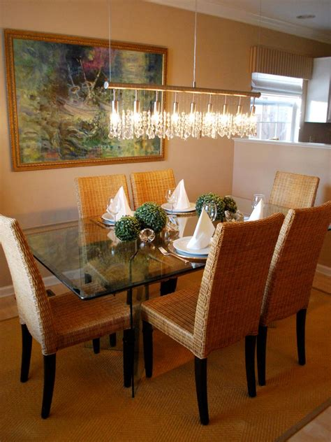 Decorate A Small Dining Room - dining rooms on a budget our 10 favorites from rate my