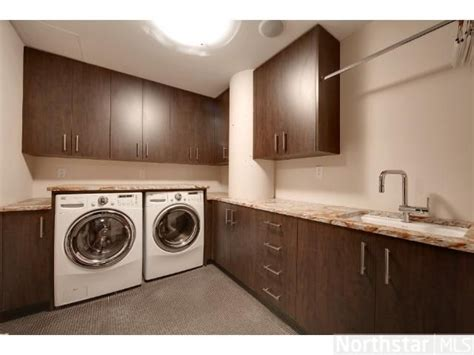 Laundry Room With Dark Colors  Misc Spaces Pinterest