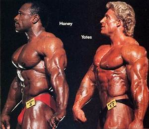 Lee Haney | Lee Haney - Bodybuilder | Pinterest | Lee ...