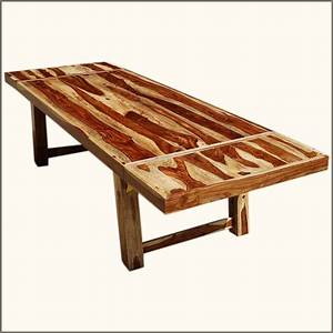 Hardwood Dining Room Table Marceladick com
