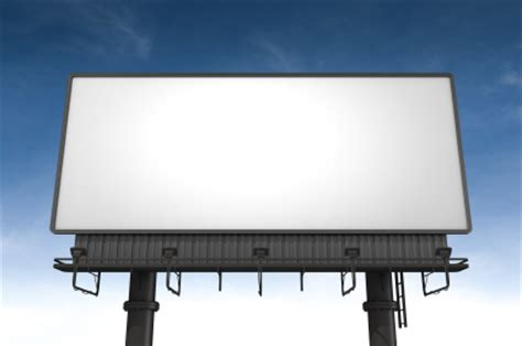 outdoor advertising bureau outdoor advertising terms