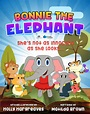 Bonnie the Elephant - Holly Hargreaves Portfolio - The Loop