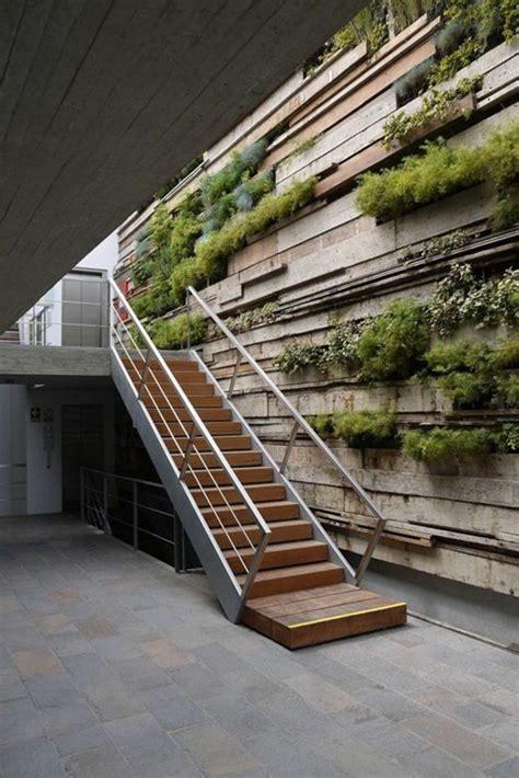 mur de verdure interieur d 233 coration japonais mur en pierre verdure murale