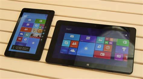 Dell Ups Its Game With New Android And Windows 8