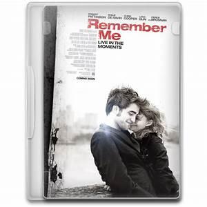 Remember Me Icon   Movie Mega Pack 2 Iconset   FirstLine1