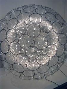Basteln Mit Plastikbecher : 80 ideen zum thema lampenschirm basteln diy lampen lampenschirm basteln ~ Orissabook.com Haus und Dekorationen