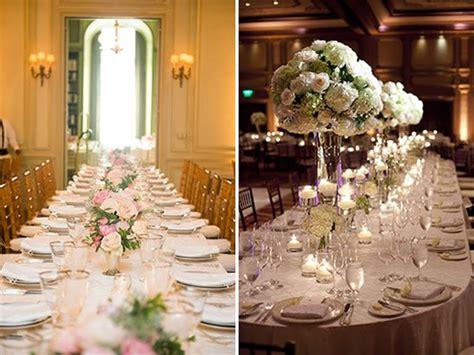 photo    table ideas wedding table
