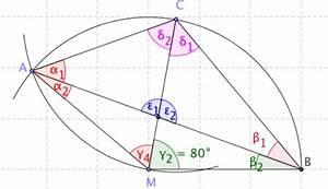 Geometrie Winkel Berechnen : winkel am kreis berechnen geometrie mathelounge ~ Themetempest.com Abrechnung