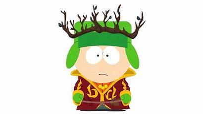 Elf Jew King Kyle South Park Broflovski