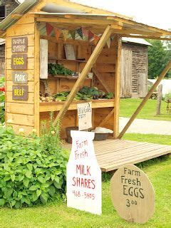 pick  pepper farm stand ideas   small farm