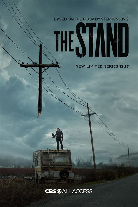 First Trailer for 'The Stand' Has Been Released - Drew ...