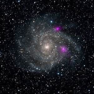 Black holes, exploding stars: NuSTAR sees Universe's most ...
