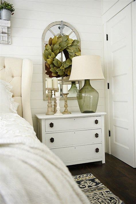 Bedroom Decor Nightstand