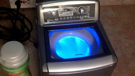 lg mini washing machine