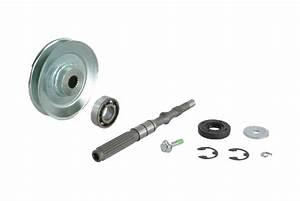 Etesia 28488 Transmission Repair Kit