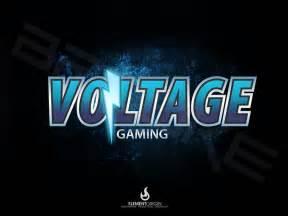 Voltage Gaming Logo