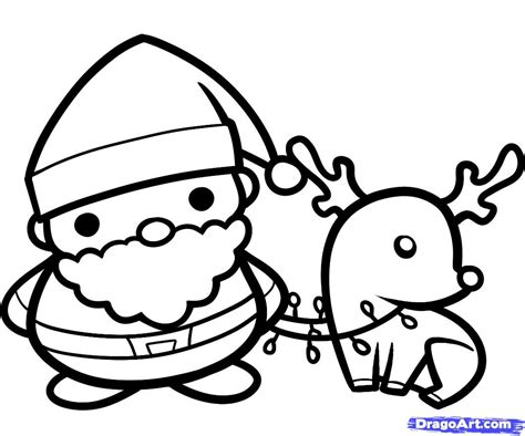 Rudolph The Red Nosed Reindeer Coloring Pages - Eskayalitim