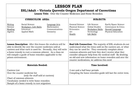 Social Skills Lesson Plan Template by 15 Best Images Of Skills Lesson Worksheets