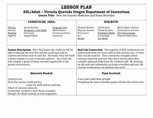 15 best images of adult life skills lesson worksheets With social skills lesson plan template