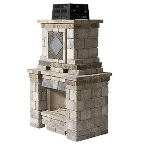 unilock fireplace kits cordova fireplace outdoor kits outdoor living