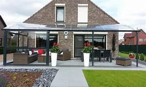 Abri De Terrasse : un abri de terrasse design au meilleur prix bozarc ~ Premium-room.com Idées de Décoration