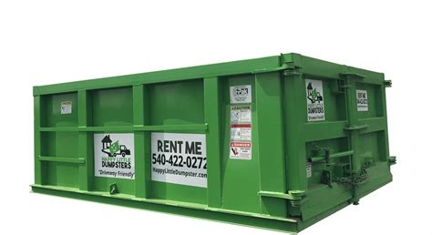 Rental Prices by Dumpster Rental Prices From 200 Happy