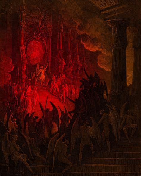 devil history