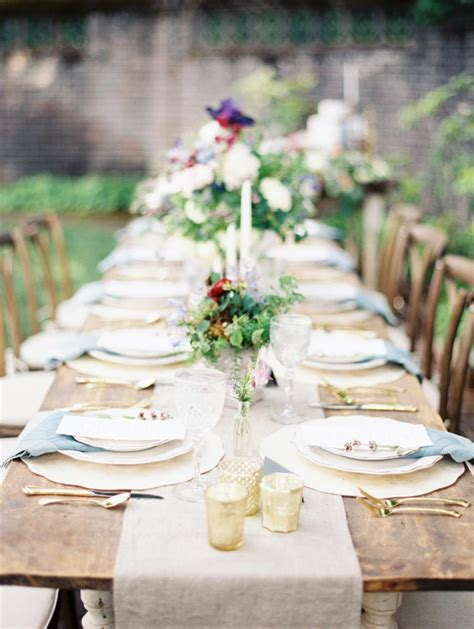 the secret garden wedding inspiration shoot chic vintage brides