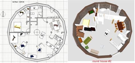 roundhouse floor plans house floor plans grundriss