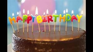 Best Happy Birthday Song, Happy Birthday To You, Birthday ...  Happy