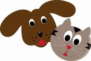 Free Pet Clipart Image 0515-1102-0714-5001   Cat Clipart