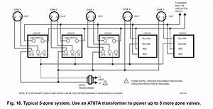 Danfoss Hsa3 Wiring Diagram