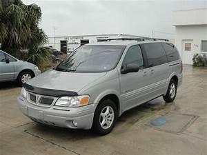 Buy Used 1999 Pontiac Montana Base Mini Passenger Van 4