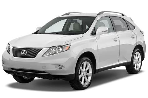 Lexus Luxury Crossover Suv Review