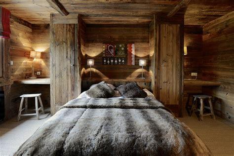 chambre chalet luxe tarifs et disponibilités authentic luxe locations