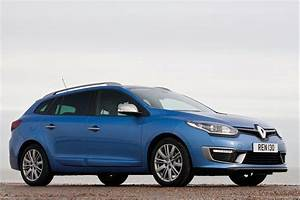 Review  Renault Megane Sport Tourer  2009  U2013 2016