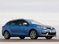 Renault Megane Sport Tourer 2009 Car Review Honest John